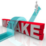 7 Common Mistakes the New Affiliate Marketer Can Make