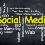 Using Social Media As Your Marketing Strategy