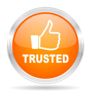 Basic SEO Trust Icon