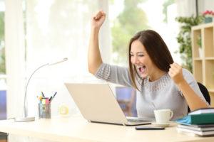 winning affiliate commissions