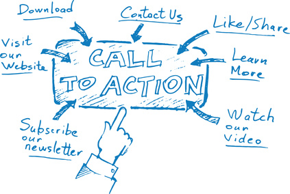 Email Marketing Call To Action
