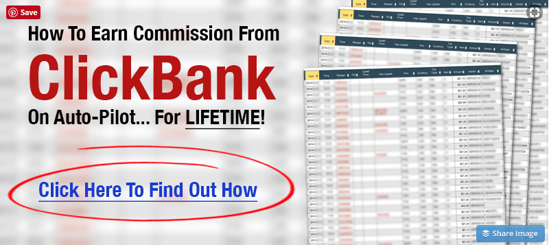 make money clickbank